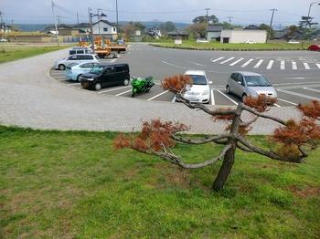 michinoeki-kisakata-tyuushajou.jpg